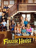 Fuller House- model->seriesaddict